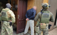 На Волині затримали банду місцевого «кримінального авторитета». ФОТО