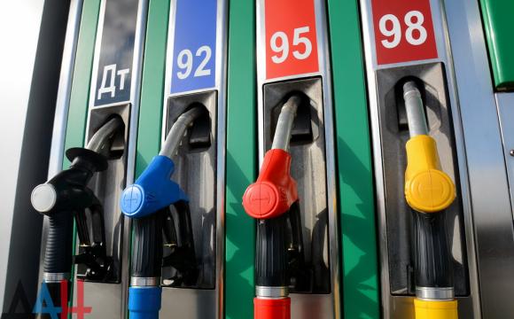 Бензин та дизельне пальне в 2021 році можуть істотно зрости у ціні