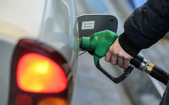 В Україні зросла ціна на бензин