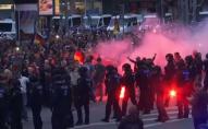 У Німеччині викрили угрупування неонацистів, які хотіли повернути гітлерівський режим