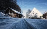 Чоловік «убив» людину, щоб біля його будинку прибрали сніг