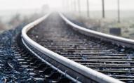 У Львові поїзд на смерть збив людину