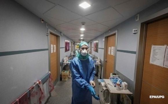 В Україні знизився рівень медичної допомоги - Денисова