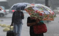 Зливи та сильне похолодання: якої погоди чекати українцям до кінця серпня