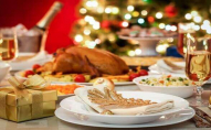 Скільки українців зустрінуть Новий рік удома з родиною