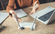 Поради експертів: як прискорити домашній інтернет