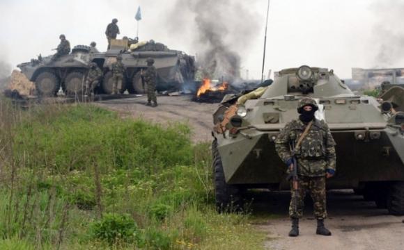 На Донбасі український військовий отримав поранення внаслідок підриву на міні
