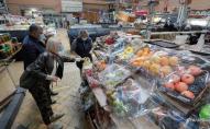 Експерти ВООЗ розповіли про ризики заразитися коронавірусом через продукти