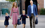 Поліція попередила вбивство 7-річного принца Джорджа