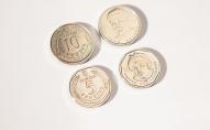 Через декілька днів в Україні з'являться нові монети. ФОТО