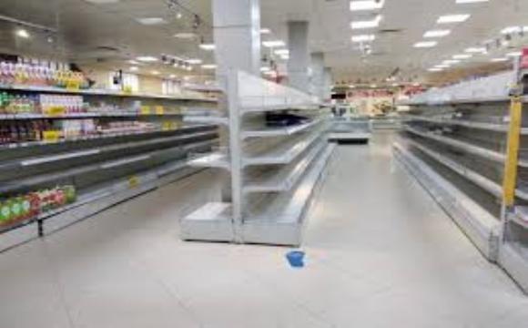 Непродовольчі товари можна буде купити під час локдауну, - Степанов заспокоїв українців