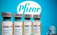 Pfizer поставить у 2021 році 40 млн доз вакцини від COVID-19 у бідні країни