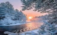 Зима наступного тижня прийде за графіком: карта погоди