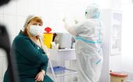 МОЗ оприлюднило дані про вакцинацію за тиждень