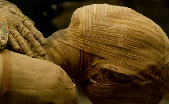 Смерть чоловіка помітили через 5 років: муміфікований скелет лежав на дивані