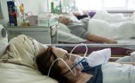 Коли в Україні очікують різкий спалах коронавірусу