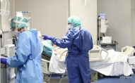 За півроку смертність від грипу і пневмонії в Україні зросла втричі