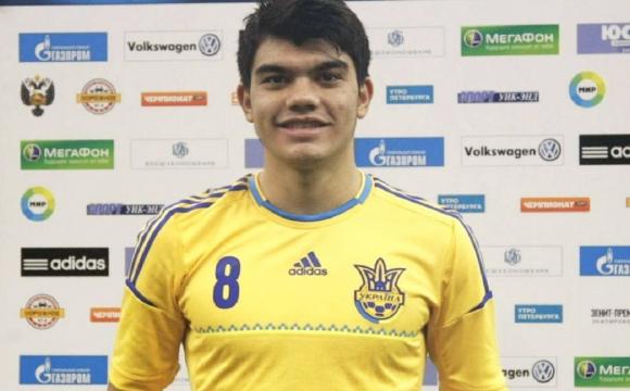 ЗМІ: український футболіст змінить громадянство, щоб не бути легіонером у Росії