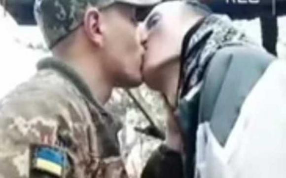 У мережі скандал через пост гея у ЗСУ: подробиці