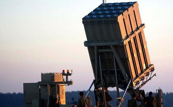 В Україні можуть встановити систему протиракетної оборони «Залізний купол»