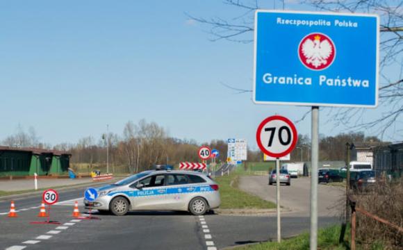 Польща змінює правила в'їзду: що змінилося для українців з 30 березня