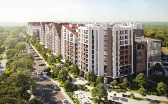Ціни на квартири в Україні зростуть
