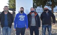 Українські заробітчани буквально витягнули з петлі поляка-самогубцю