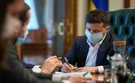 Зеленський запустив санкції щодо контрабандистів