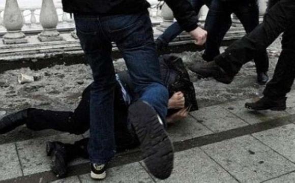 Двоє чоловіків побилися біля нічного клубу в Луцьку