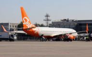SkyUp скасував рейси по 10 маршрутам з Києва в Європу