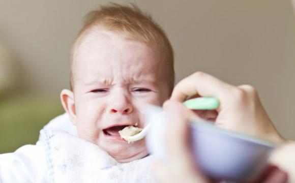 Вівсянка у трійці найшкідливіших дитячих каш
