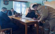 Керівник Волинської облпрокуратури опинився в колонії