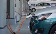 В Україні обвалився попит на електромобілі