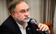 Український посол помер у Китаї