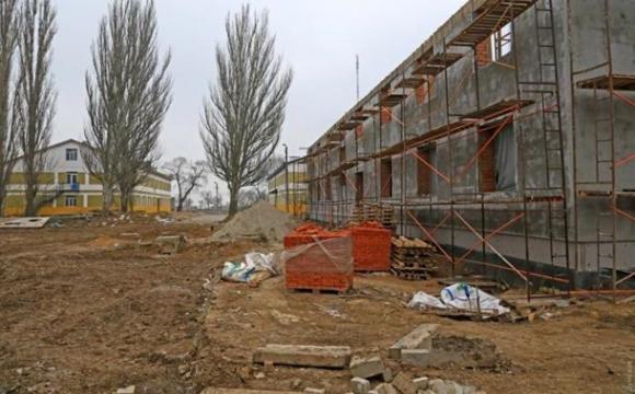 У ЗСУ виявили мільйонну розтрату під час будівництва казарм