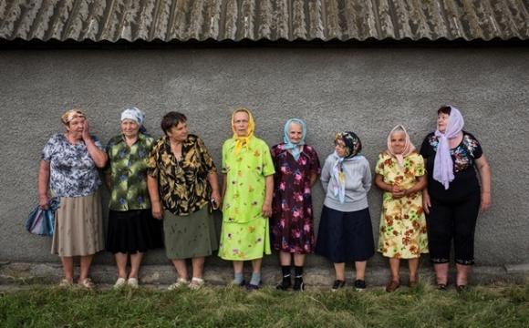 Два мільйони пенсіонерів отримують менше 2 тисяч гривень