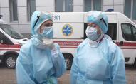 Коронавірус в Україні: другий день поспіль понад 10 тис. нових хворих