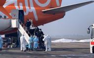 Через українку з позитивним ПЛР-тестом, літак застряг в єгипетському аеропорту: виник скандал