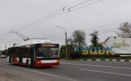 Собівартість проїзду в тролейбусі становить 11 гривень, - Володимир Пуц