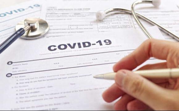 Купили підроблений тест на COVID-19? Сядете за ґрати
