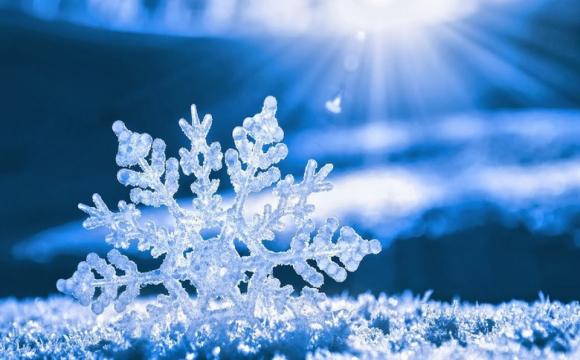 Українцям пообіцяли ще два тижні морозів