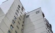 Малолітні лучани перекрили вентиль у багатоповерхівці: сотні людей без газу. ФОТО