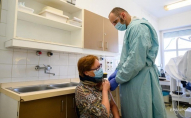 У МОЗ розповіли про зафіксовані побічні реакції від щеплення