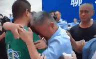 Батько знайшов сина, якого викрали 24 роки тому. ВІДЕО