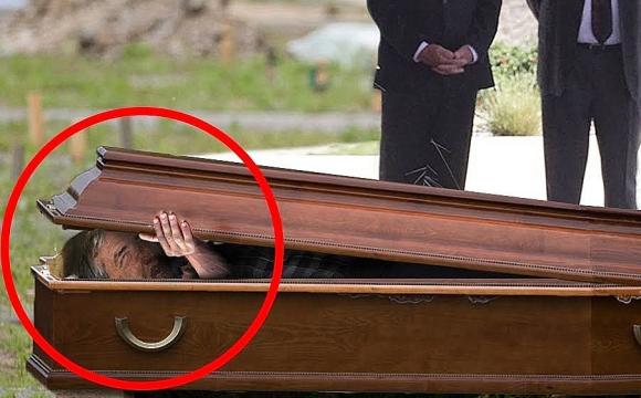 Неймовірні випадки, під час яких люди «воскресли» на власних похоронах