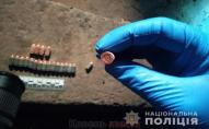 У ковельчанина патрульні вилучили  21 патрон до пістолета Макарова. ФОТО