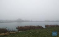 Сьогодні на Волині в озері рибалки знайшли молоду утопленицю.  ФОТО