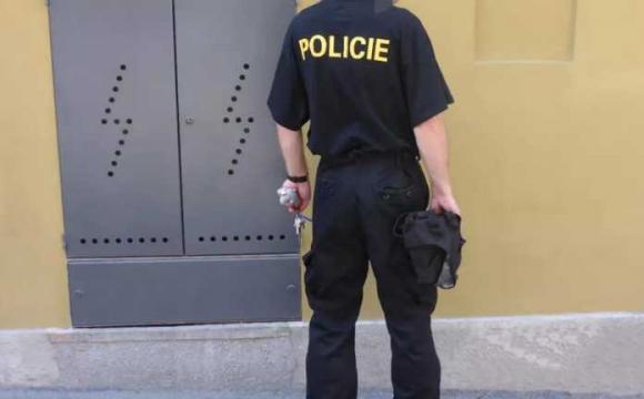 Чоловік переодягався у поліцейського, щоб не платити за проїзд. ФОТО