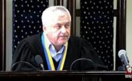 Олега Ющука звільнили з посади судді