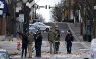 У США підірвали автомобіль: потужним вибухом повибивало вікна, уламки порозкидало у сусідні квартали